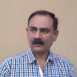Pranav Trivedi