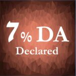 7 % DA